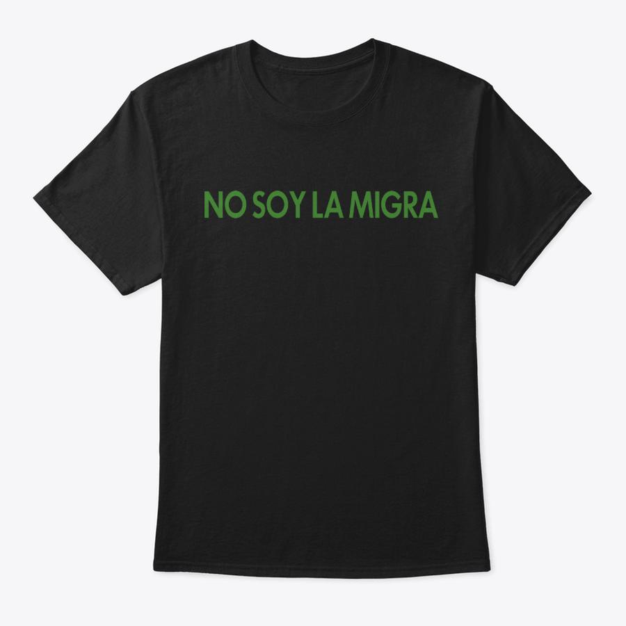 Image of NO SOY LA MIGRA