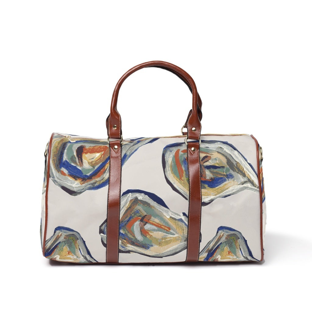 Image of Gray Oyster Weekender