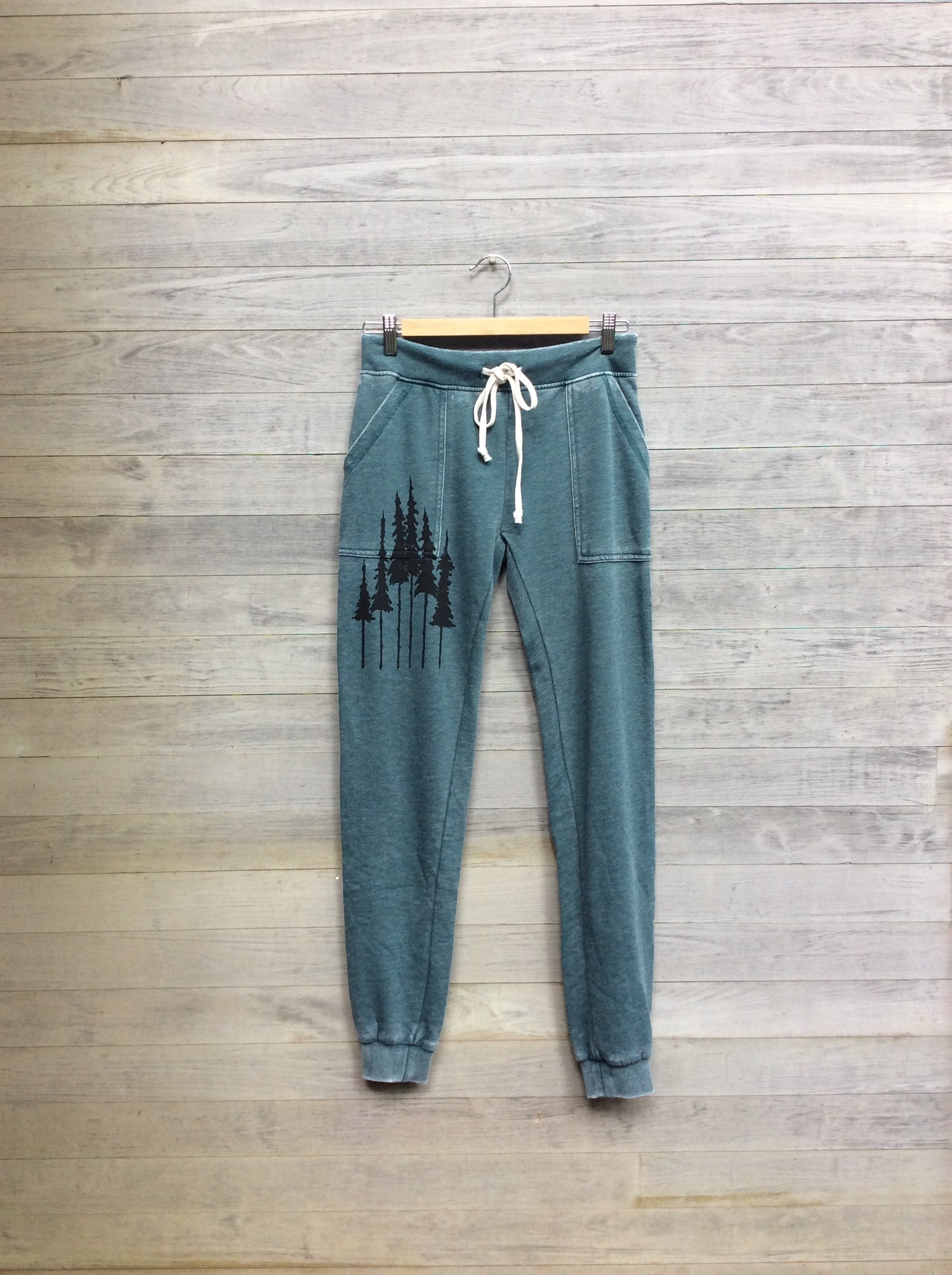 Image of Pine Trees Sweatpants