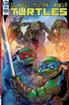 TMNT issue 100 dee's comics retailer exclusive variant