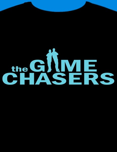 Image of Game Chasers Shirts