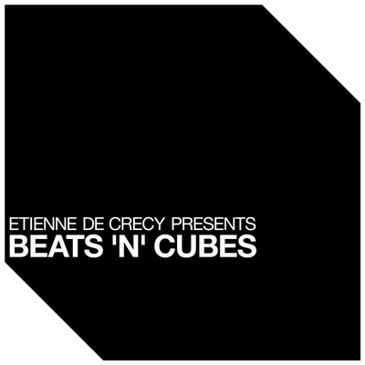 Image of Signed Vinyl | BEATS'N'CUBES - 10th year anniversary edition