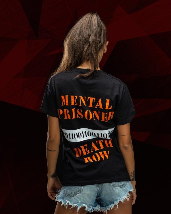 MOSTRO - MENTAL PRISONER BLACK - HONIRO STORE