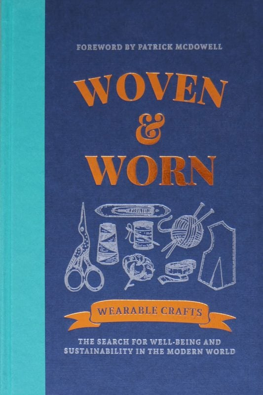 Image of Woven & Worn