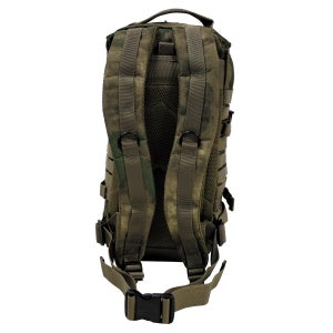 Image of US Rucksack, Assault I, HDT-camo FG