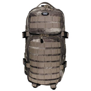 Image of US Rucksack, Assault I, HDT-camo