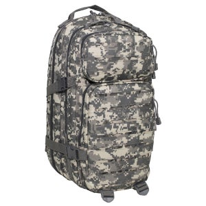 "Image of US Rucksack, Assault I ""Laser"" AT digital"