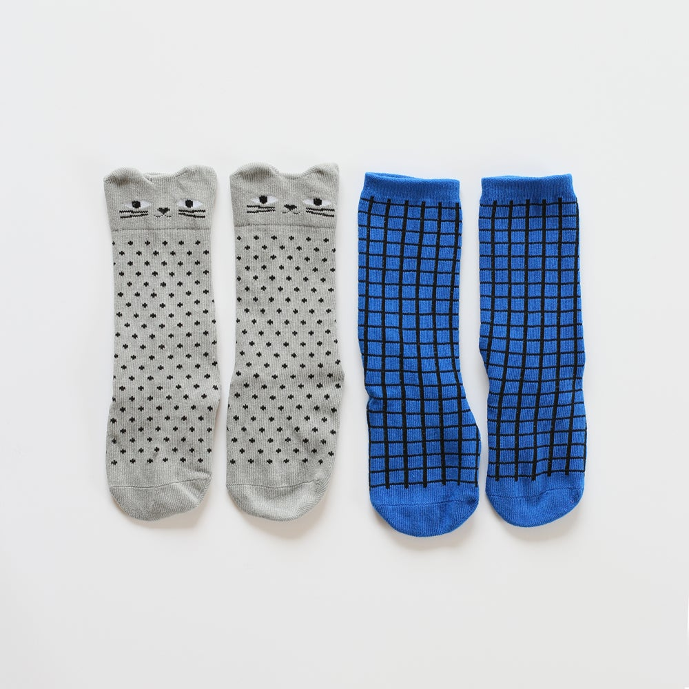 Image of Chaussettes Chat