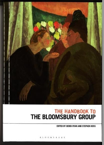 Image of The Handbook to The Bloomsbury Group