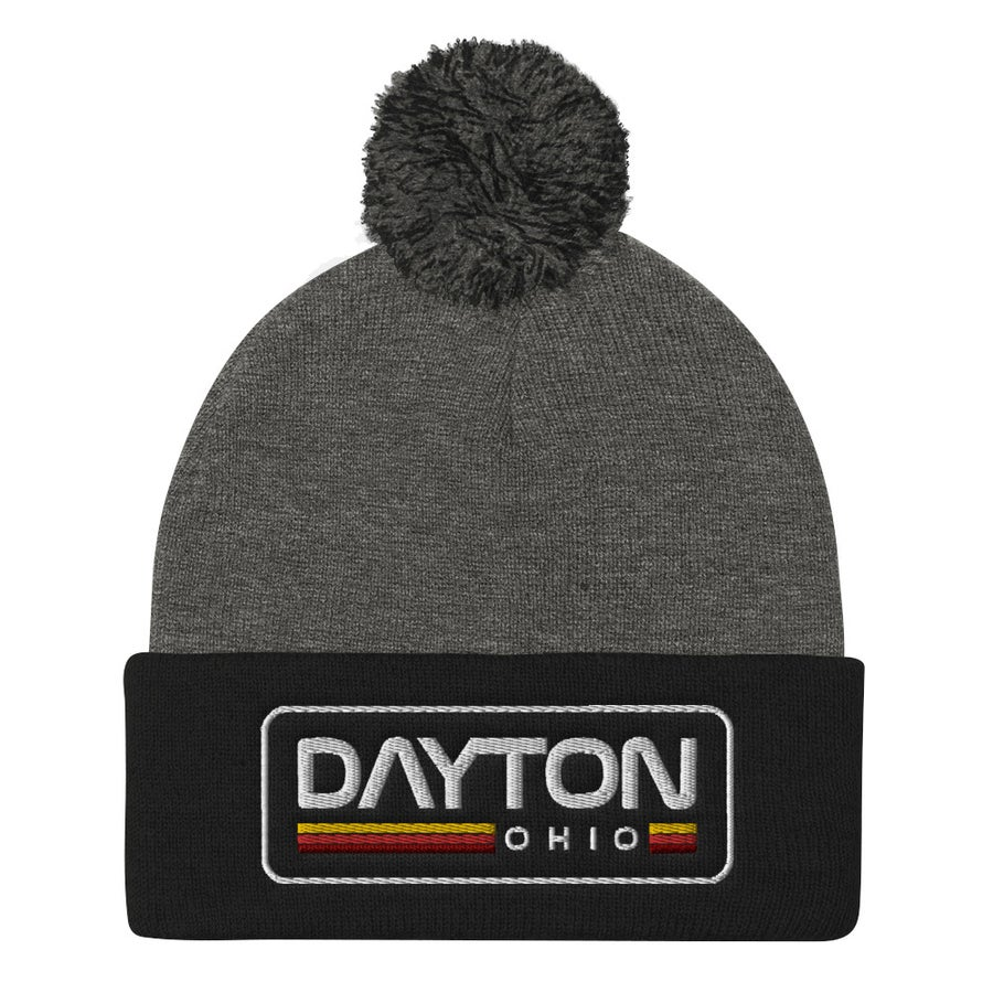 Image of Dayton Space Beanie