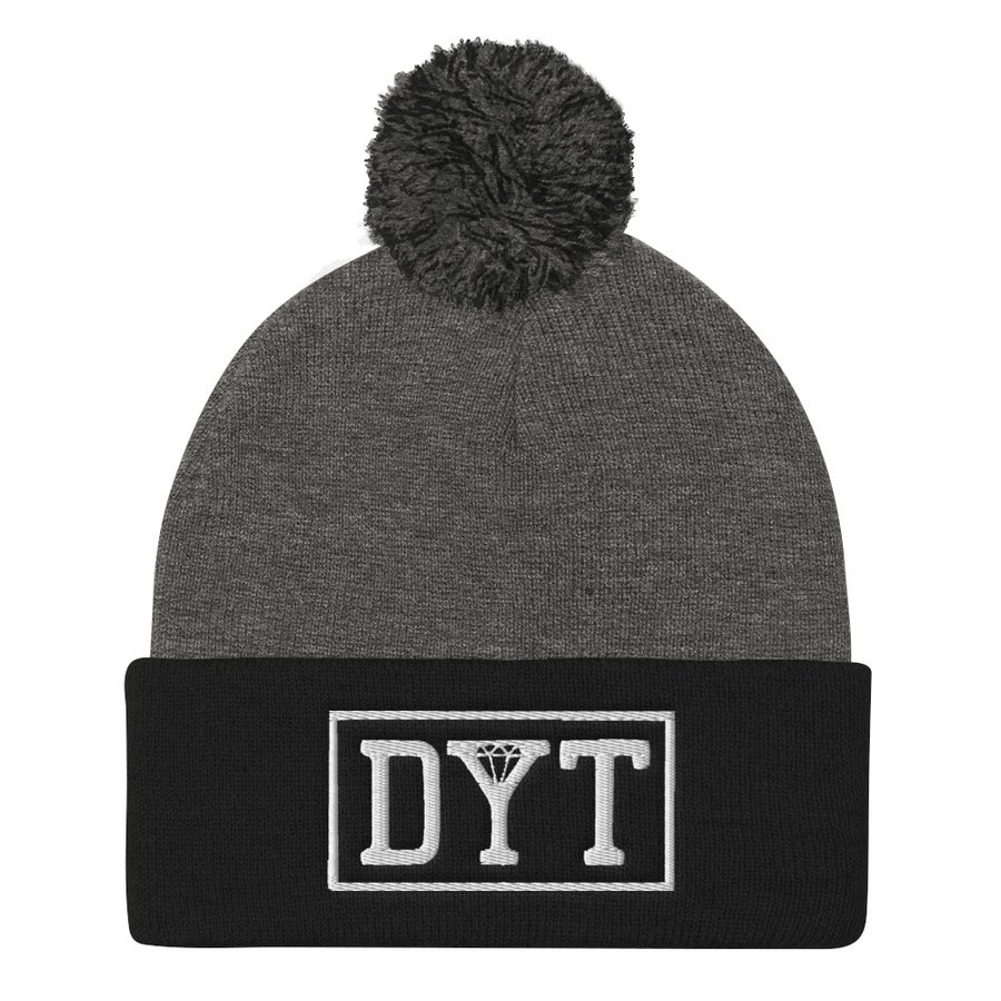 Image of DYT Beanie