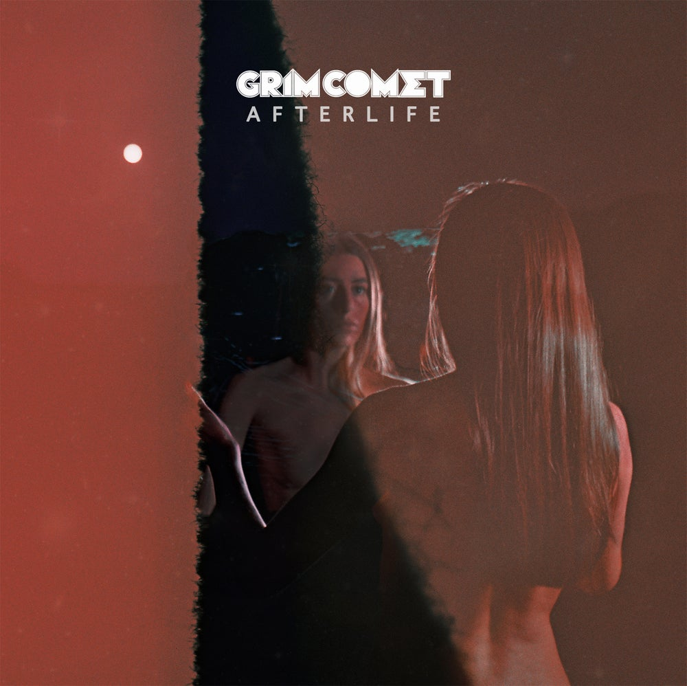 Image of Afterlife CD