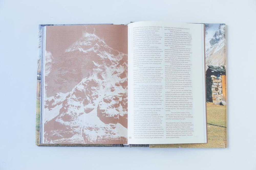 Image of Naoki Ishikawa – The Himalayas