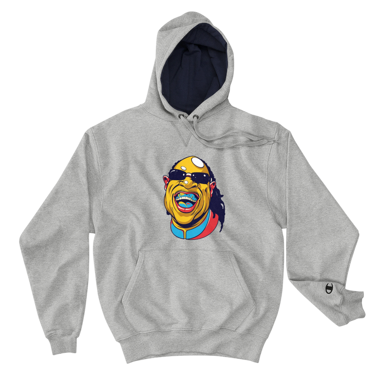 Image of Stevie Champion Hoodie
