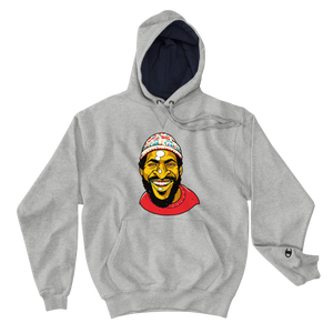 Image of Marvin Champion Hoodie