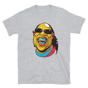 Image of Stevie Wonderful T-Shirt