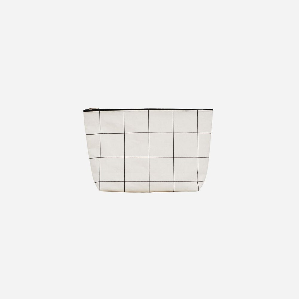 Image of Squares wash bag - 20% off