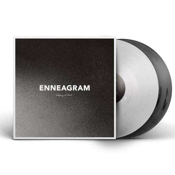 "Image of ""Enneagram"" - 2xVinyl & Art Prints Set"