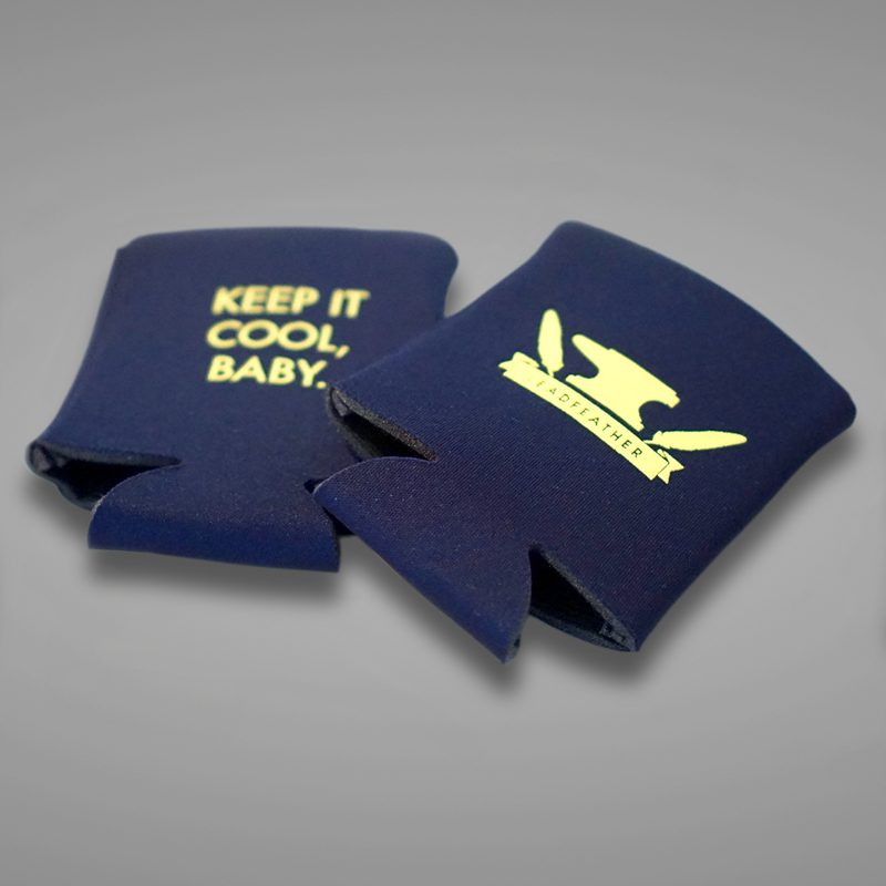 Image of Leadfeather Coozie