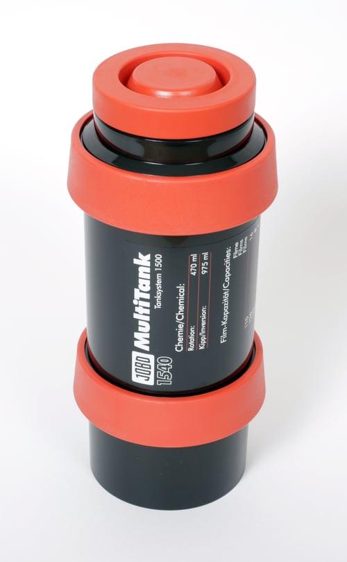 Image of Jobo 1540 UniTank (for 35mm, 120 + 220 films)