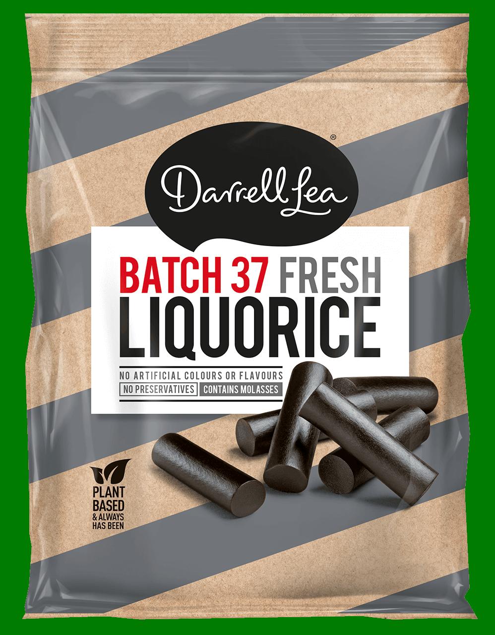 Image of Batch 37 Liquorice 260G