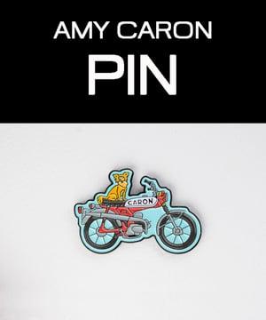 Image of Amy Caron