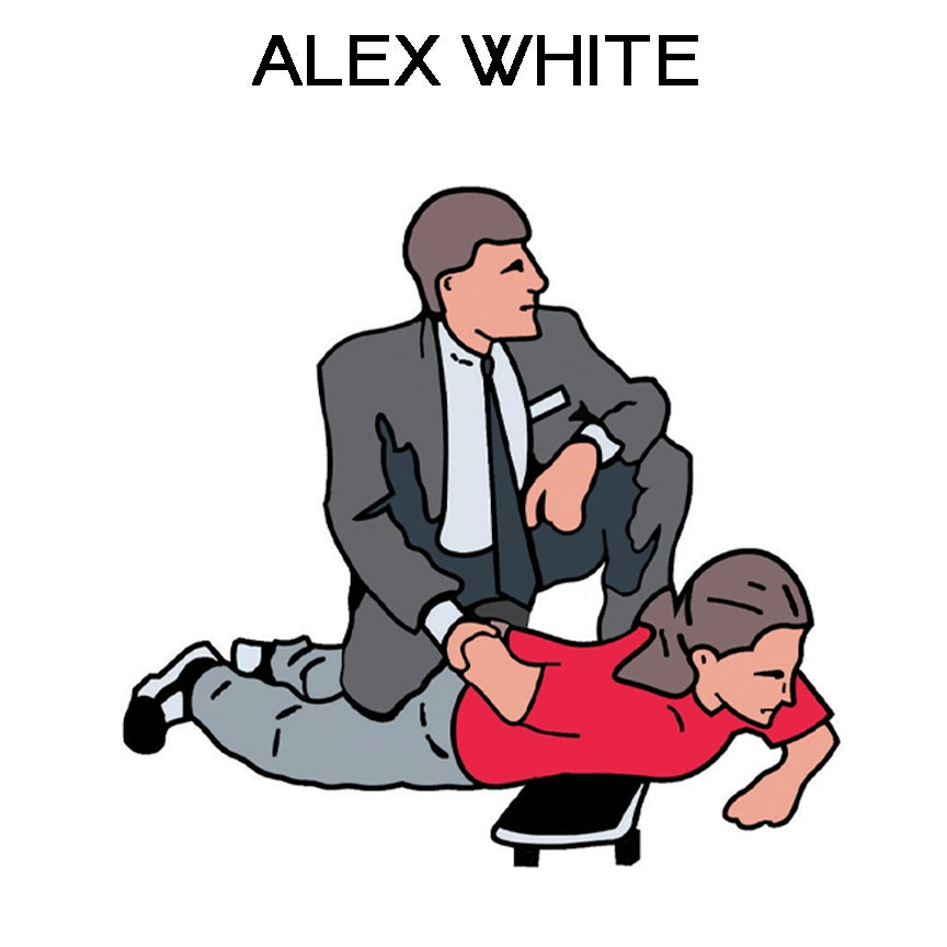 Image of Alex White