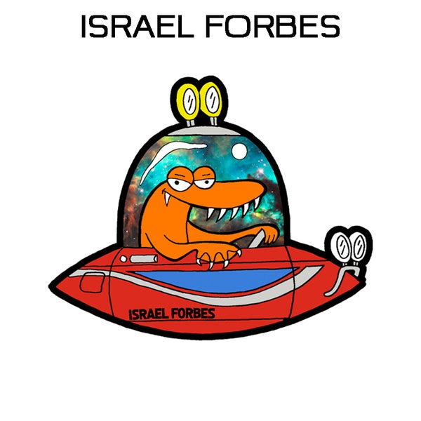 Image of Israel Forbes