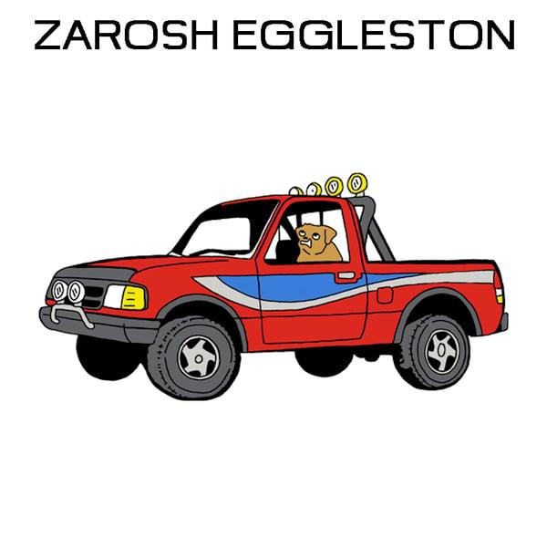 Image of Zarosh Eggleston