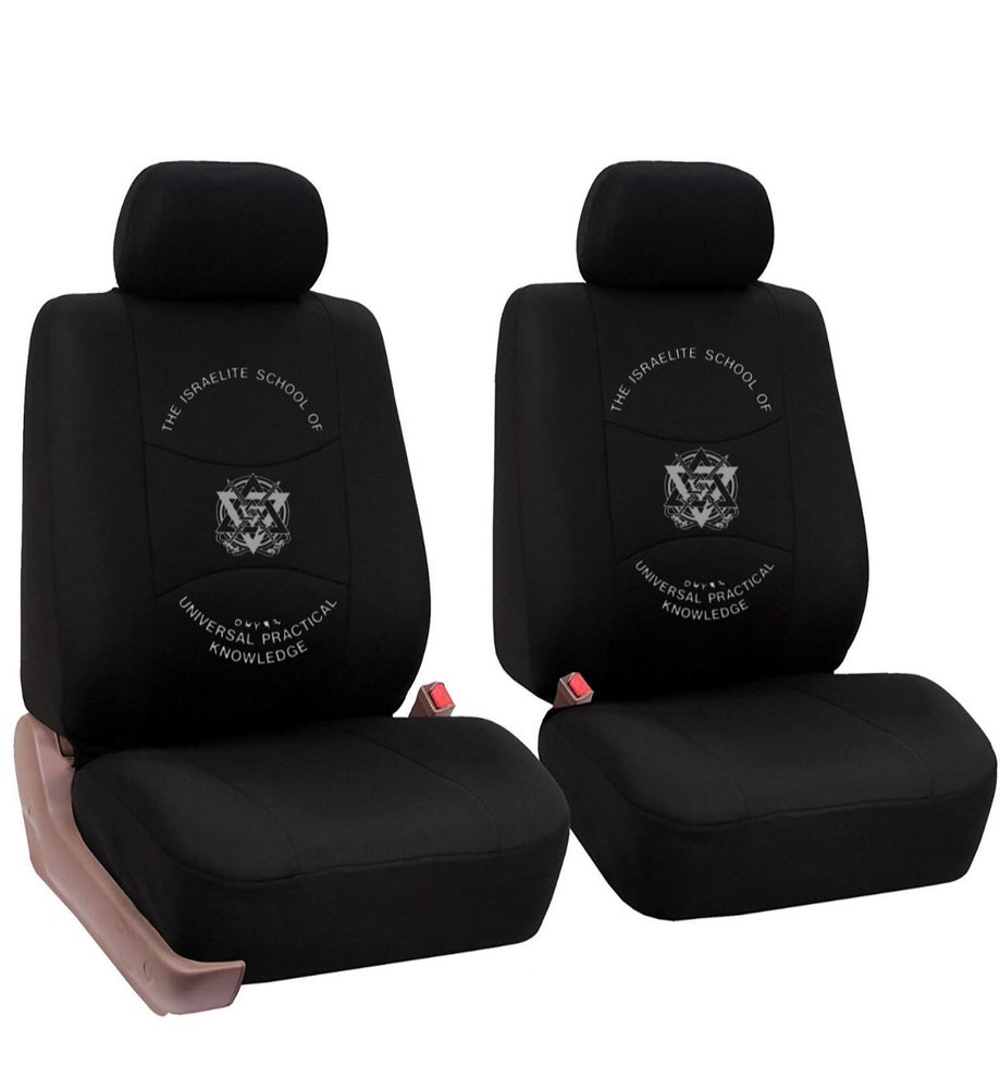 Image of ISUPK Seat cover