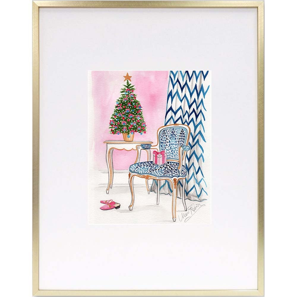 Image of Pink Present
