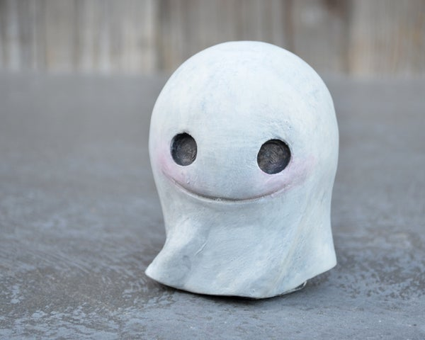Image of Ghostie