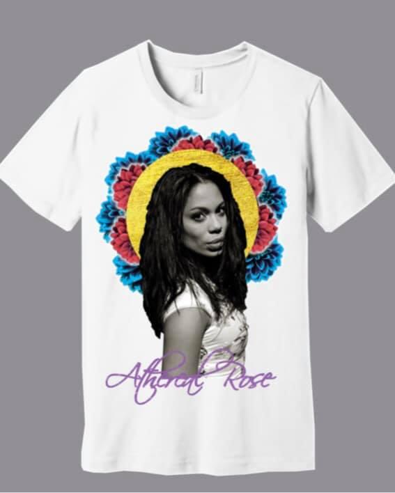 Image of Athereal Rose Shirt