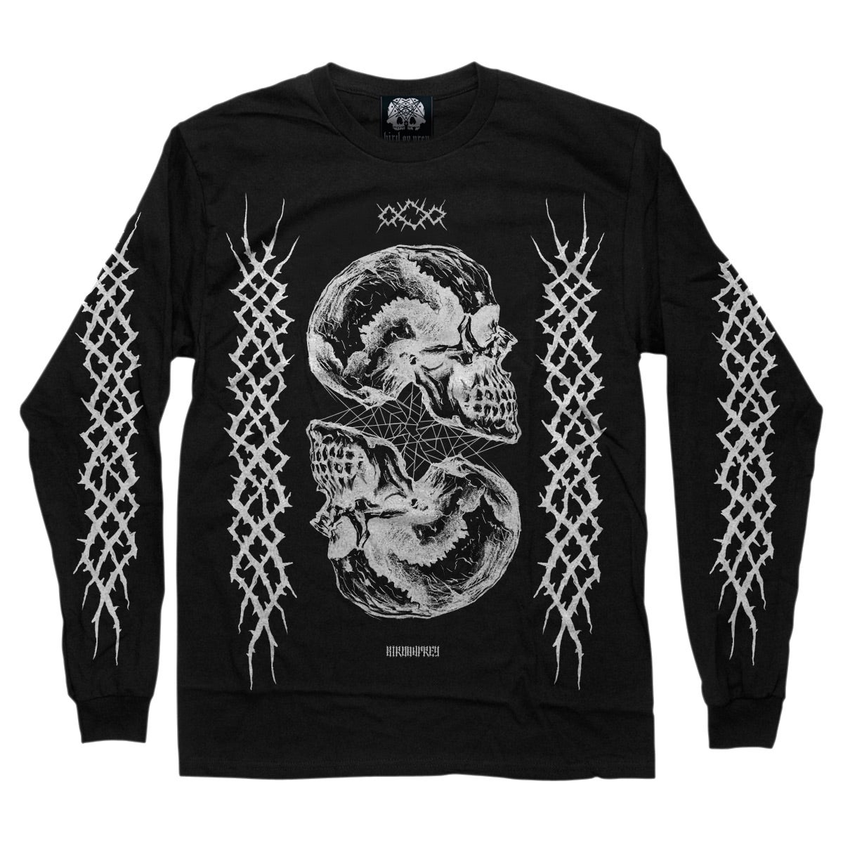 Image of Thorn Tower LS Shirt