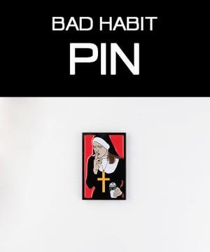 Image of Bad Habit