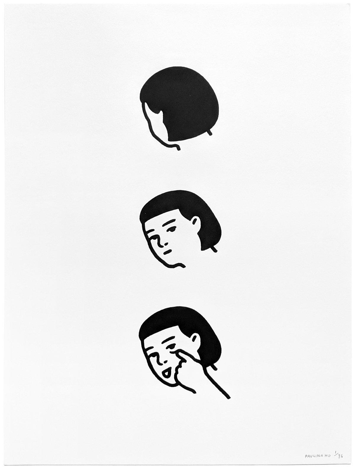 Image of Self Inner-Portrait