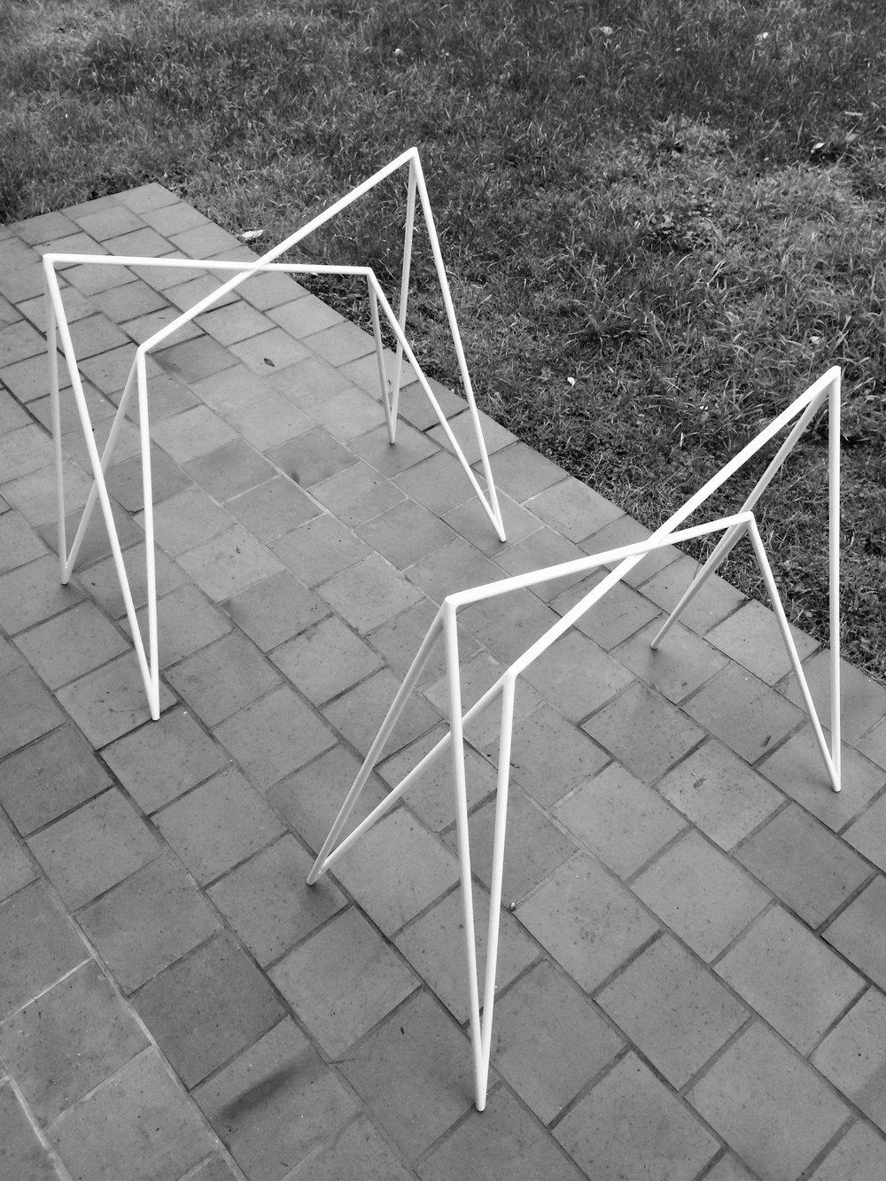 Image of Pieds de table TR1