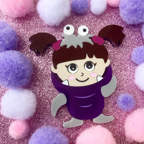Image of Boo