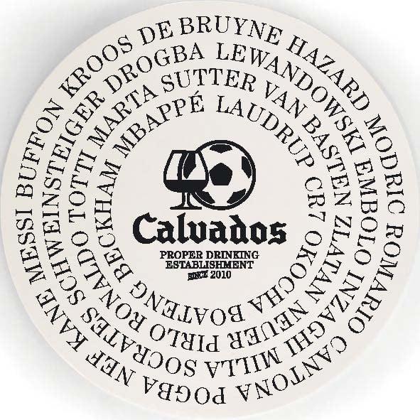 Image of Calvados Gutschein