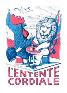 Image of L'Entente Cordiale