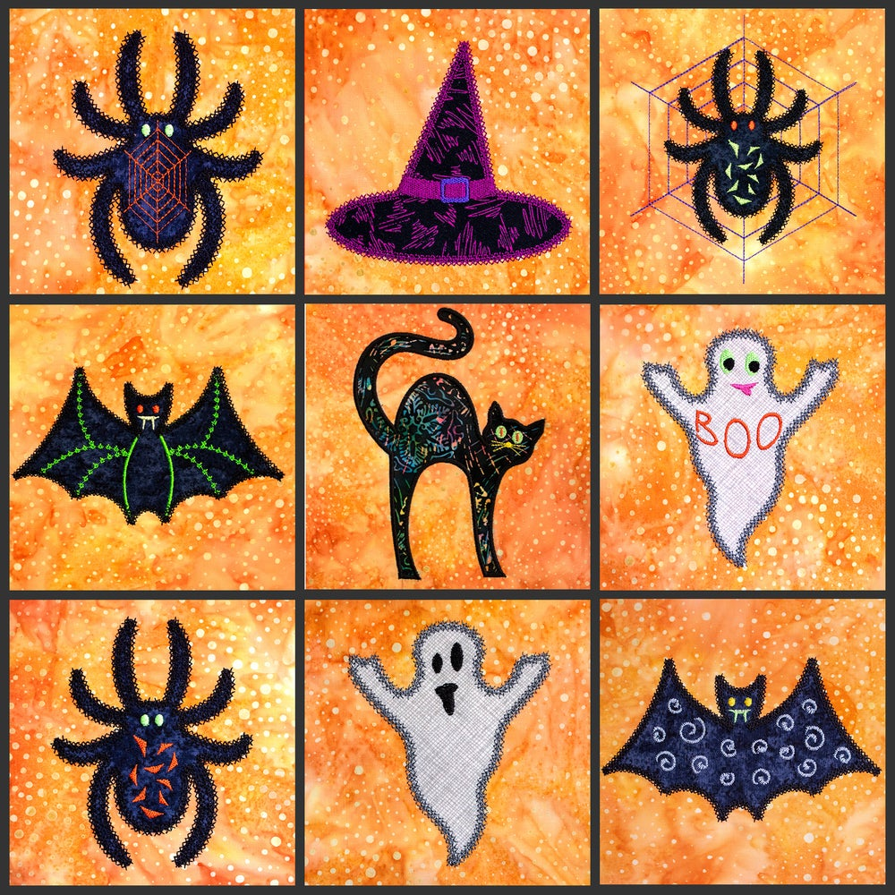 Image of Halloween Medley and more