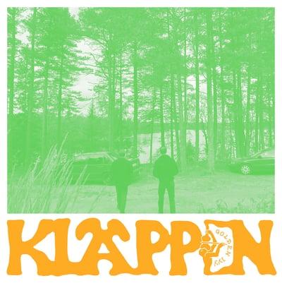 """Image of LP - Golden Ivy - """"Kläppen"""""""