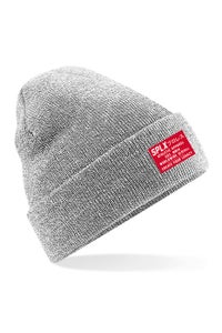 Image of SPLX Grey Beanie