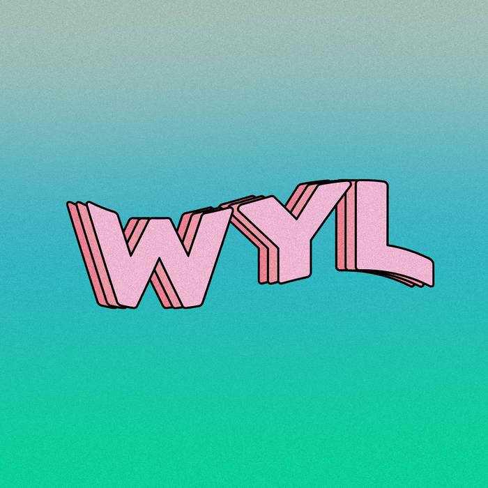 Image of WYL - Introducing - LP (WADADA)