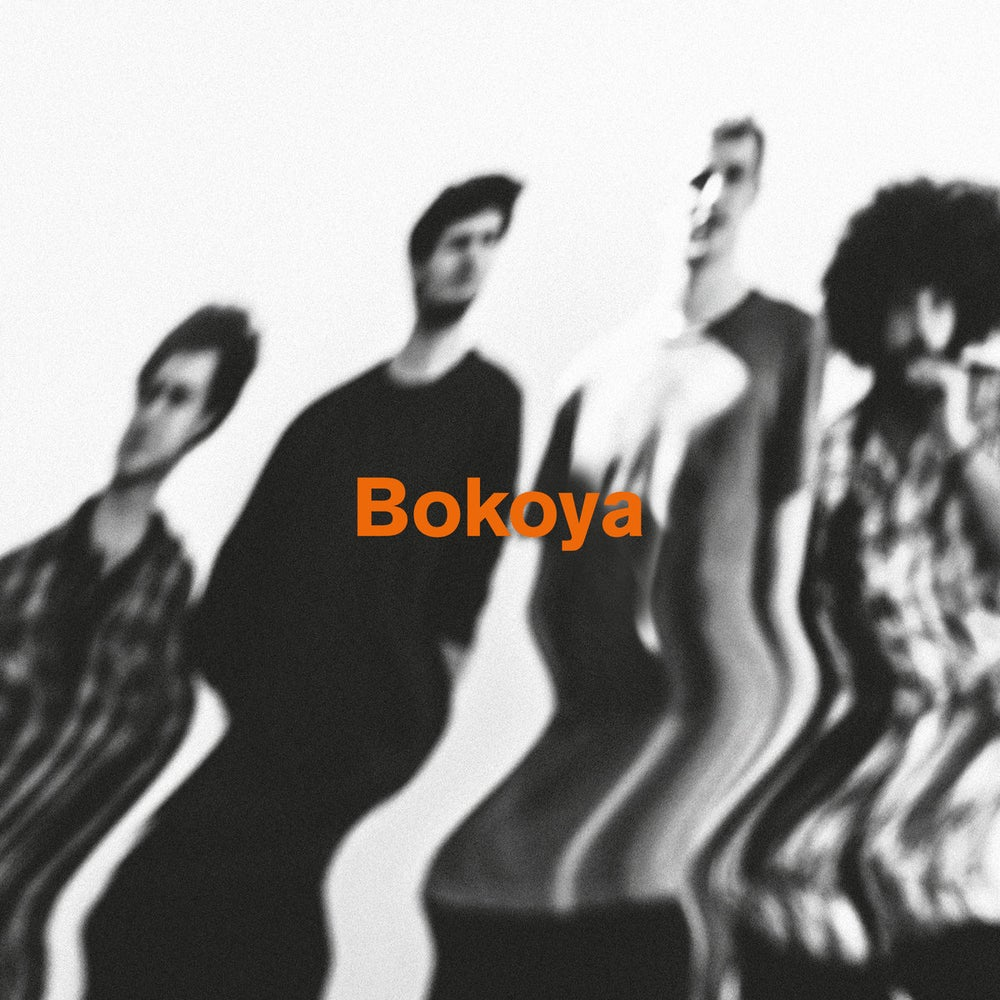 Image of Bokoya - Introducing - LP (WADADA)