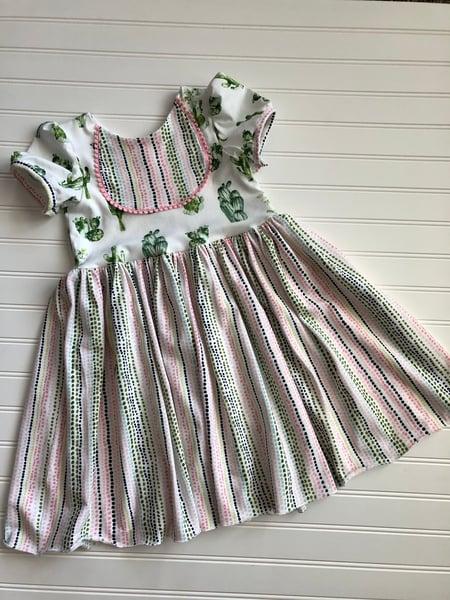 Image of Cactus Dress