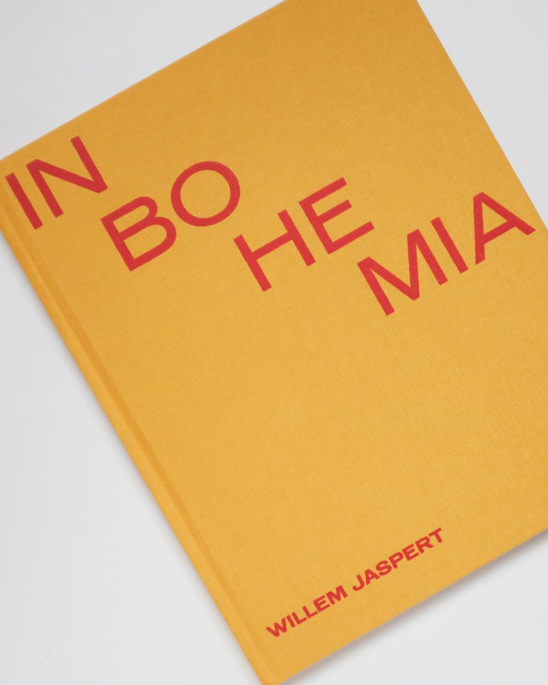 Image of In Bohemia book