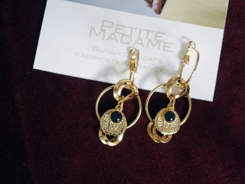 Image of Créole Madame 8 coloris
