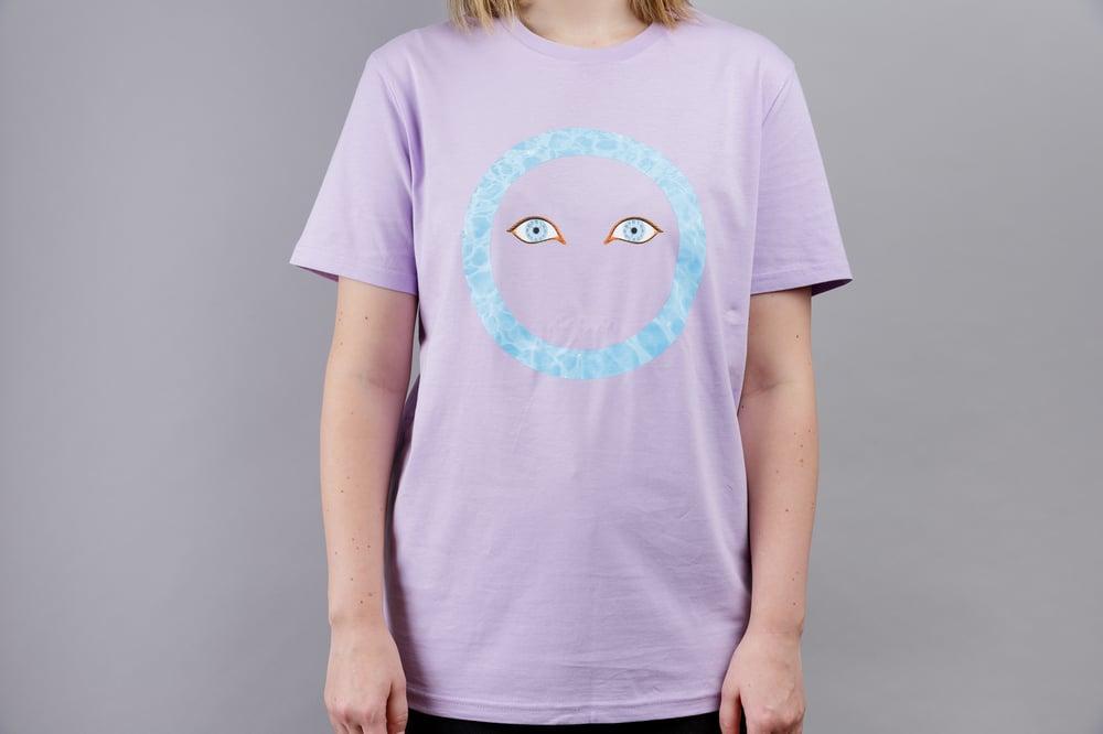 Shana Moulton,  <i>T-Shirt</i>, 2019