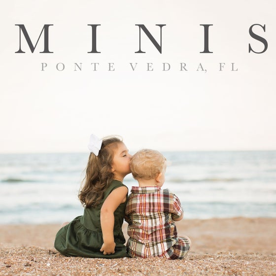 Image of PVB Mini Session